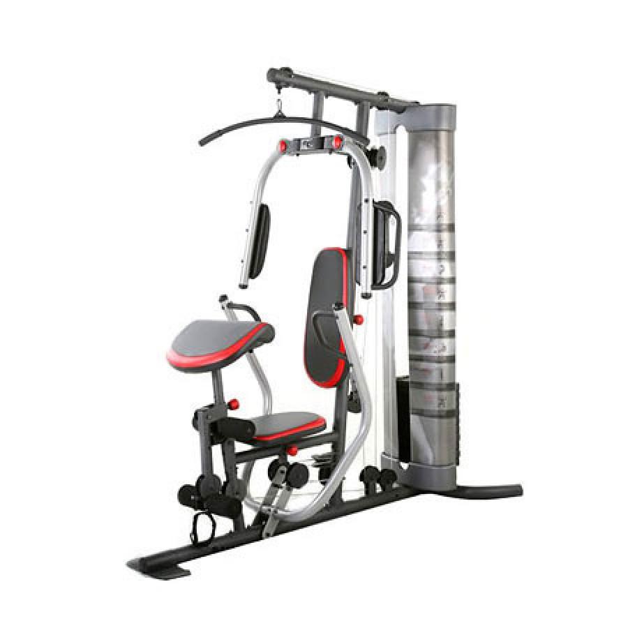 Weider Pro 5500 Multi-Gym - HUR UK