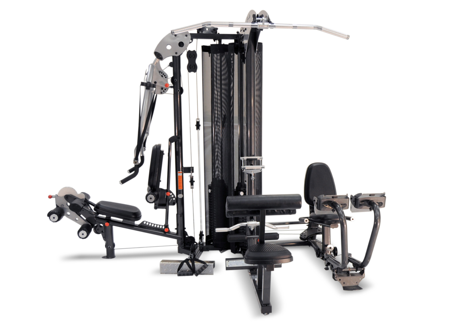 inspire cable machine