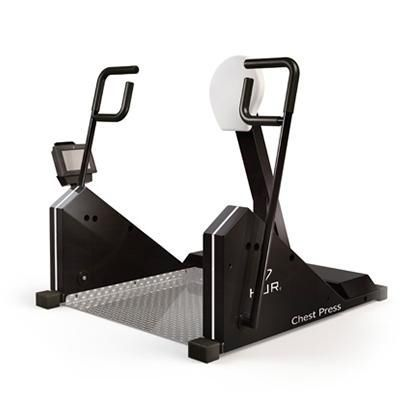Premium Line Chest Press Easy Access: EA9140